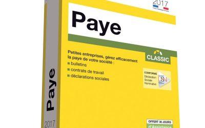 Découvrir nos logiciels EBP Paye compatibles DSN