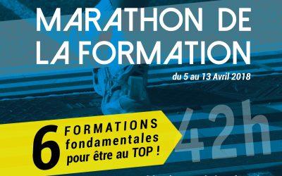 Marathon des formation, Les Fondamentaux de la Paye